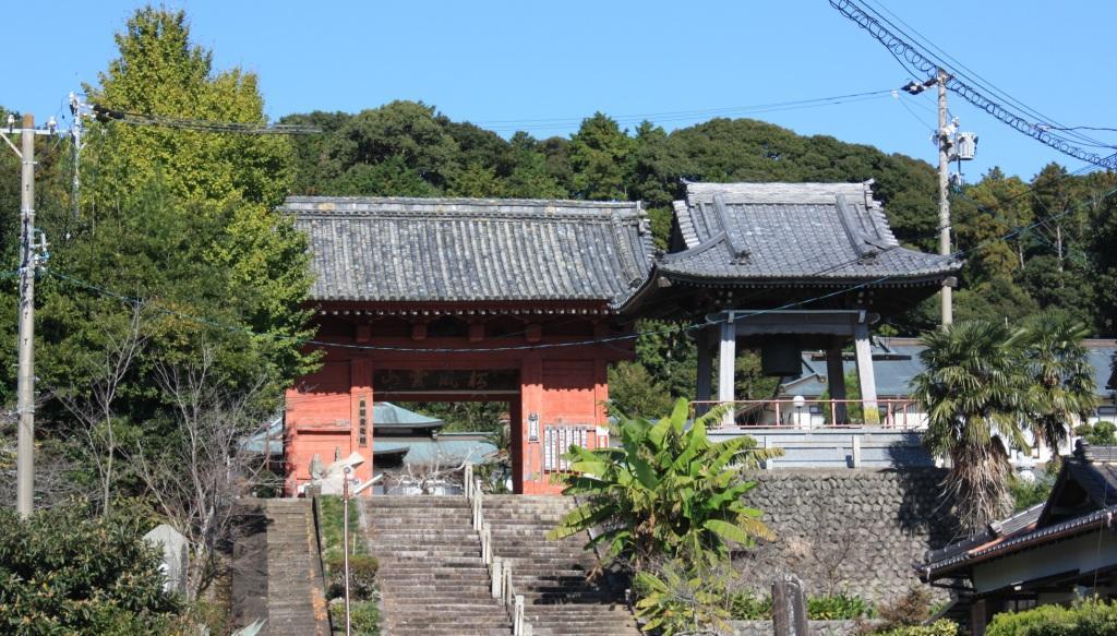 浄土宗 應聲教院